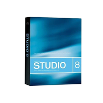 Macromedia Studio 8(中文版)产品图片主图
