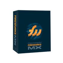 Macromedia Fireworks MX(标准版)产品图片主图