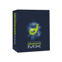 Macromedia Dreamweaver MX(标准版)产品图片主图
