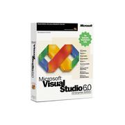 微软 Visual Studio 6.0(企业版)