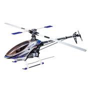 雷虎 翼手龙90 3D版遥控油动直升机