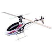 雷虎 翼手龙50级V2油动直升机/NO.4851