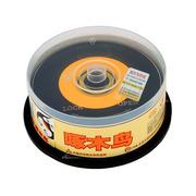 啄木鸟 黑胶系列 52X CD-R(25片装)