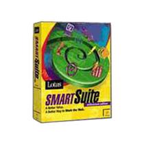 莲花 SmartSuite 1-2-3 office(世纪中文版)产品图片主图