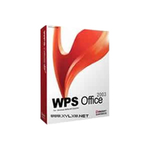 金山 WPS Office 2003(专业版)产品图片主图