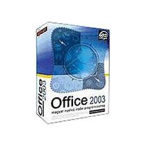 微软 Office 2003(中文标准版)产品图片主图