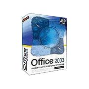 微软 Office 2003 英文专业版(彩包)
