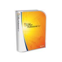 微软 Office 2007(英文基础版)产品图片主图