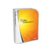 微软 Office 2007(英文专业版)