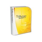 微软 Project 2007(英文标准版)