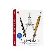 苹果 AppleWorks 6.2(10-99用户)