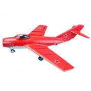 艾特航模 米格-15涵道固定翼