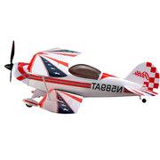 艾特航模 螺旋桨固定翼比斯双翼机