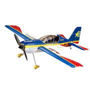 艾特航模 YAK-54 螺旋桨固定翼