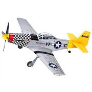 艾特航模 P-51D 野马螺旋桨固定翼