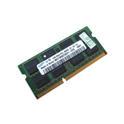 三星 1G DDR3 1066(笔记本/金条)