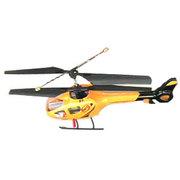 迪乐美 旋风4 4通道遥控共轴双桨电动直升机