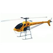 JR 260汽油遥航拍控直升机