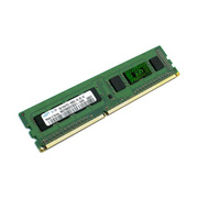 三星 2G DDR3 1066(金条)