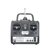 艾特航模 E-FLY100B型遥控设备套装(4CH)