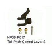 黑鹰 尾旋翼夹L臂组(450配件)HP05-P017