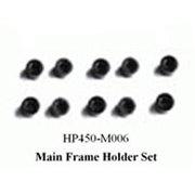黑鹰 前间隔柱(450配件)HP450-M006