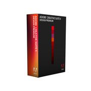 奥多比 Creative Suite 4 Design Premium for Mac OS