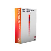 奥多比 Creative Suite  4 Design Standard for Mac OS产品图片主图