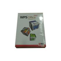 金山 WPS Office 2007(专业版)产品图片主图