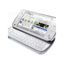 诺基亚 N97产品图片主图