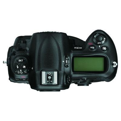 尼康 D3X产品图片5