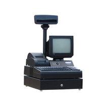 唯拓 VT-POS8000B-II(语音智能收款机)(黑色)产品图片主图