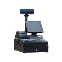 唯拓 VT-POS8000D(黑色)产品图片主图