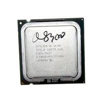 英特尔 酷睿2四核 Q8300(散)产品图片主图