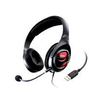 创新 Fatal1ty Gaming Headset(HS-1000)产品图片主图