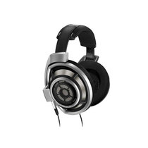 森海塞尔 Sennheiser HD800 头戴式(黑色)产品图片主图