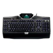 罗技 G19游戏键盘
