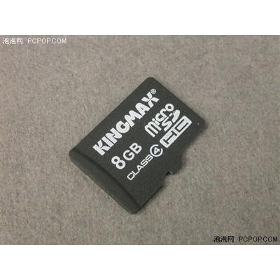 胜创 MicroSDHC Class6(8G)产品图片3