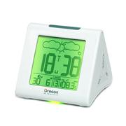 欧西亚 调频天气预报时间显示器 BAAM839H