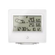 欧西亚 天气预报时间显示器 BAR800