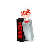 欧西亚 日间投影时间显示器 DP100