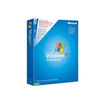 微软 Windows xp coem(英文专业版)产品图片主图