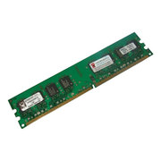 金士顿 2G DDR2 800