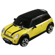 IWAVER 黄色宝马MINI COOPER S系(IW02MY)