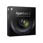苹果 Aperture 2 Retail(MB673Z/A)