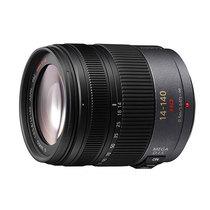 松下 LUMIX G VARIO HD 14-140mm/F4.0-5.8 ASPH./MEGA O.I.S.产品图片主图