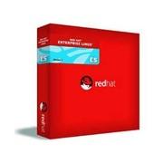 红帽 Enterprise Linux V5.0 RHEL Standard(2用户)
