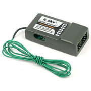 易思凯 EK1H-EO13 EO15 E016 E018接收机EK2-0420A