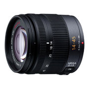 松下 LUMIX G VARIO 14-45mm/F3.5-5.6 ASPH./MEGA O.I.S.