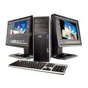 惠普 Z400(W3503/2GB/160GB)